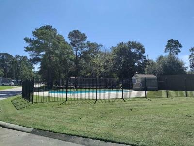 Mobile Home at 8536 Monterey Pine Place Tomball, TX 77375