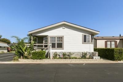 Mobile Home at 5815 E. La Palma Space 74 Anaheim Hills, CA 92807