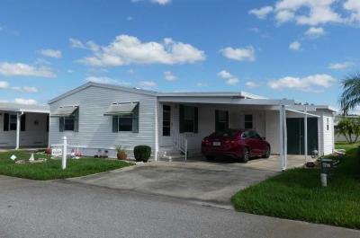 Mobile Home at 9453 Big Apple Lane Lakeland, FL 33810