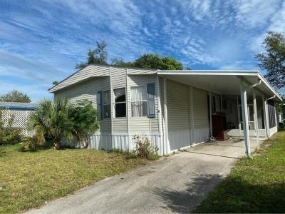Mobile Home at 6 Seminole St Sorrento, FL 32776