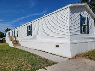 Mobile Home at 5019 Copper Gate Grand Forks, ND 58203