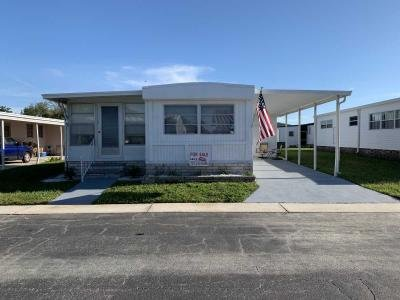 Mobile Home at 7601 Cottman St Hudson, FL 34667