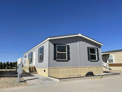 Mobile Home at 2494 W. Main St #43 Barstow, CA 92311