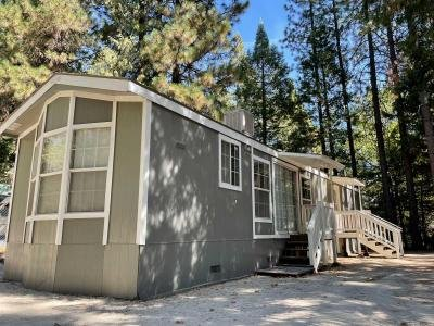 Mobile Home at 3950 Hwy 4 Avery, CA 95224