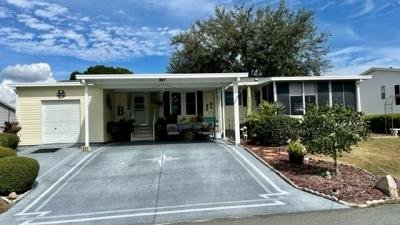 Mobile Home at 907 Nelson Lady Lake, FL 32159