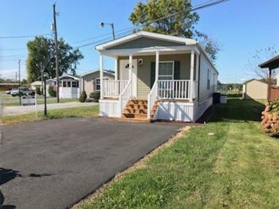Mobile Home at 214 Tina Lane New Holland, PA 17557