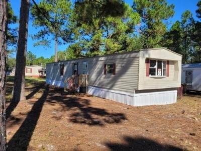 Mobile Home at 150 Stag Dr Hampstead, NC 28443