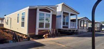 Mobile Home at 3300 E. Broadway Rd. #239 Mesa, AZ 85204