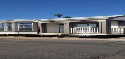 Mobile Home at 3300 E. Broadway Rd. #187 Mesa, AZ 85204