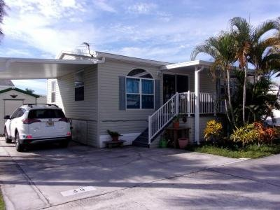 Mobile Home at 049 Primero Fort Myers, FL 33908