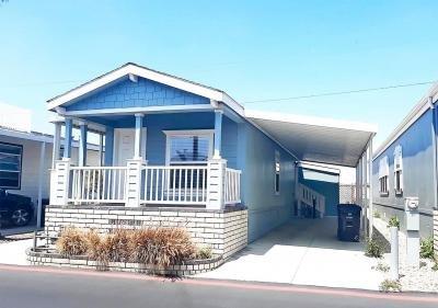 Mobile Home at 21851 Newland St., #7 Huntington Beach, CA 92646