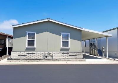 Mobile Home at 21851 Newland St., #43 Huntington Beach, CA 92646