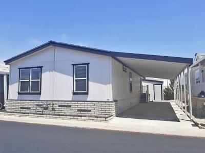 Mobile Home at 21851 Newland St., #46 Huntington Beach, CA 92646