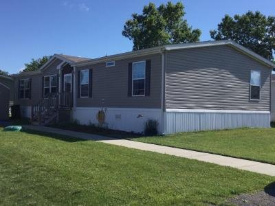 Mobile Home at 29320 Maple Flat Rock, MI 48134