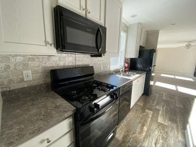 Mobile Home at 13288 Pinewood Drive Grand Haven, MI 49417