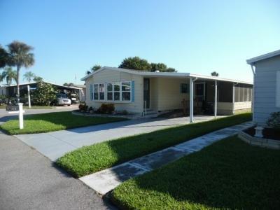 Mobile Home at 181 Juliana Blvd. Auburndale, FL 33823
