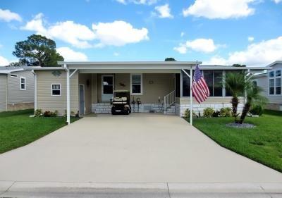 Mobile Home at 2582 Lakes Of Melbourne Dr Melbourne, FL 32904