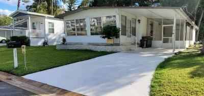 Mobile Home at 37 Bay In The Wood Port Orange, FL 32129
