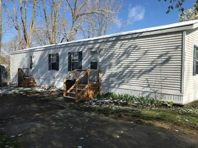 Mobile Home at 9810 Ivan Drive Site #017 Ypsilanti, MI 48197