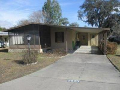 Mobile Home at 5587 S.w. 59th St. Ocala, FL 34474