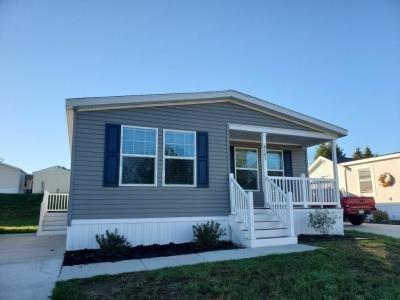 Mobile Home at 6783 J.r. Dr. Lot 261 Kalamazoo, MI 49009