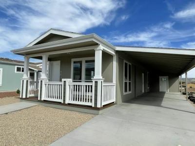 Mobile Home at 1073 Nicklaus Dr. Cottonwood, AZ 86326