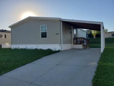 Mobile Home at 6815 J.r. Dr. Lot 264 Kalamazoo, MI 49009