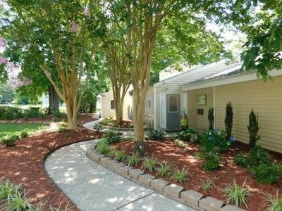 Mobile Home at 1150 N Spring Garden Circle Lot 154 Raleigh, NC 27603
