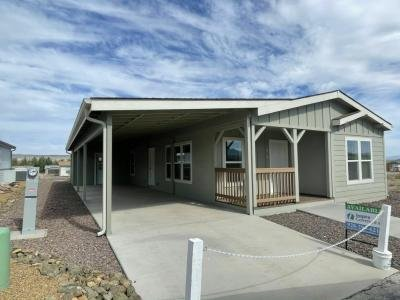 Mobile Home at 1051 Nelson Place Cottonwood, AZ 86326