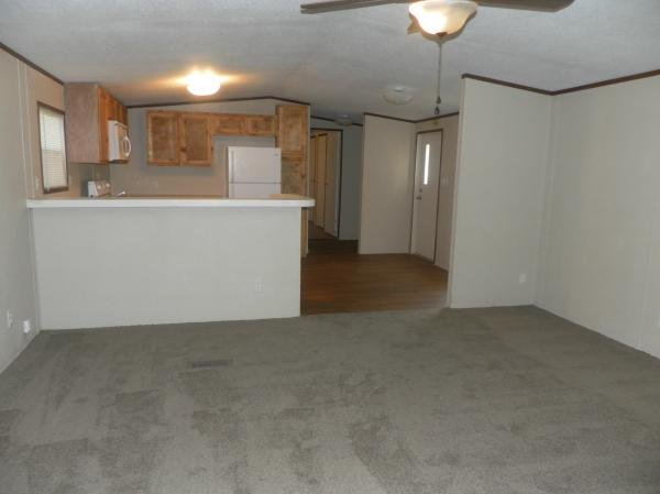 2000 CMH Mobile Home For Rent