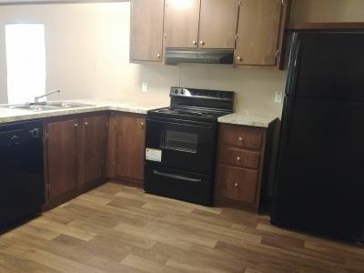 Mobile Home at 5022 Jack Pine Drive Lot Jac5022 Montgomery, AL 36116