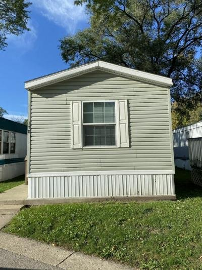 Mobile Home at 424 W. Touhy Ave #178 Des Plaines, IL 60018
