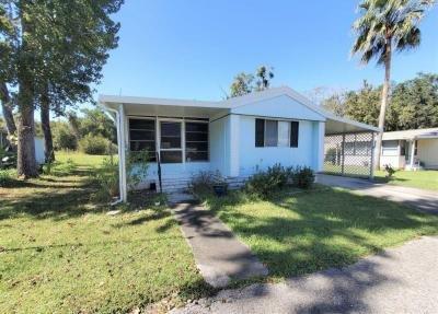 Mobile Home at 7167 Sandpoint Drive Brooksville, FL 34604