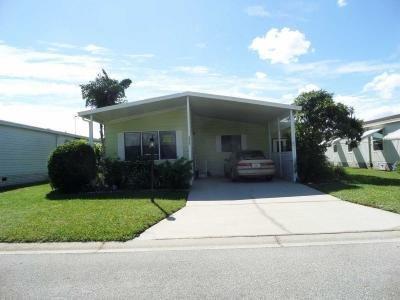 Mobile Home at 2447 Sunbird Pl Melbourne, FL 32904