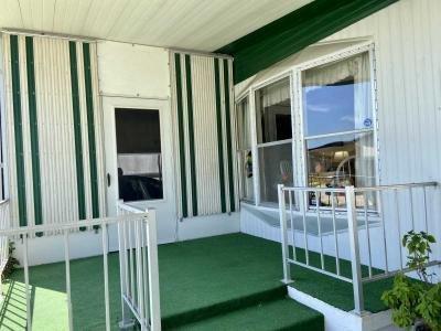 Mobile Home at 386 Peppertree Lane Ellenton, FL 34222