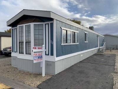 Mobile Home at 70 Sierra Shadows Reno, NV 89506