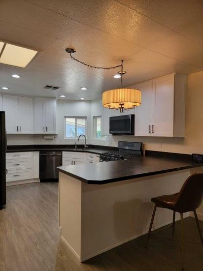 Mobile Home at 1400 S. Sunkist St #6 Anaheim, CA 92806