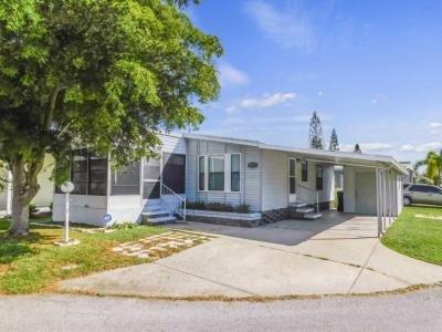 Mobile Home at 5515 Whistling Tree Lane Bradenton, FL 34203