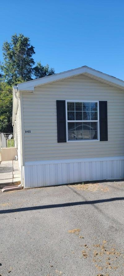 Mobile Home at 8405 Tusings Way Boonsboro, MD 21713