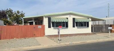 Mobile Home at 612 42nd St Bakersfield, CA 93301