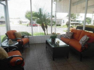 Mobile Home at 107 Tennessee Court Auburndale, FL 33823