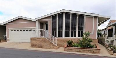 Mobile Home at 1550 Rimpau Ave. #118 Corona, CA 92881