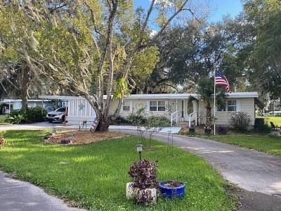 Mobile Home at 8 Bobwhite Crossing Wildwood, FL 34785