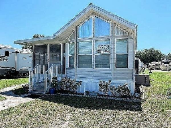 2000 CHIO Manufactured Home