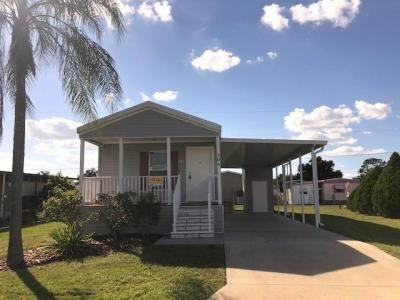 Mobile Home at 306 Crystal Lane North Fort Myers, FL 33903