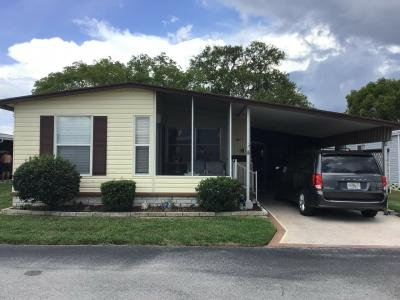 Mobile Home at 7818 Homer Avenue Hudson, FL 34667