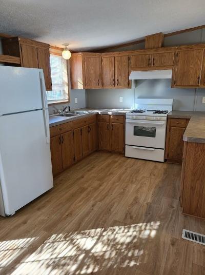 Mobile Home at 8450 Renee St. Newport, MI 48166