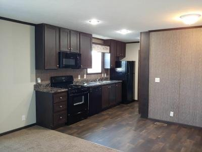 Mobile Home at 9991 Southwinds Drive 1024 Fair Haven, MI 48023