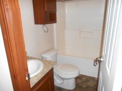 Mobile Home at 51074 Mott Rd. Lot #213 Canton, MI 48188