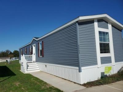 Mobile Home at 6862 John Ross Dr Lot 228 Kalamazoo, MI 49009